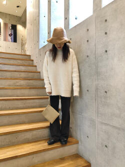 [URBAN RESEARCH KYOTO店][yumeno]