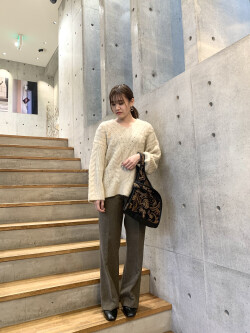 [URBAN RESEARCH KYOTO店][Remi]
