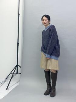 [KBF ルミネエスト新宿店][ほみ]