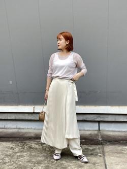 [KBF+ 新宿ミロード店][RIN]
