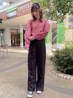 [warehouse 三井アウトレットパーク入間店][ERIKA ]