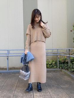 [warehouse 三井アウトレットパーク入間店][ERIKA]
