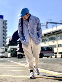 [URBAN RESEARCH Store イオンモール岡山店][松原 健太]