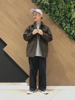 [SENSE OF PLACE ららぽーと沼津店][仲宗根 滝]
