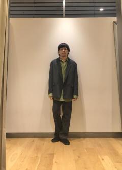 [URBAN RESEARCH Storeタカシマヤゲートタワーモール店][根本 久直]