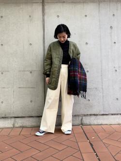 [Sonny Label NU茶屋町店][nakanishi]