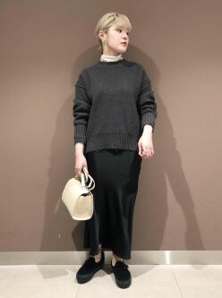 [URBAN RESEARCH 大丸東京店][terukina]