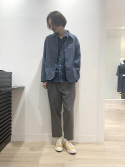 [ROSSOペリエ千葉店][manago]