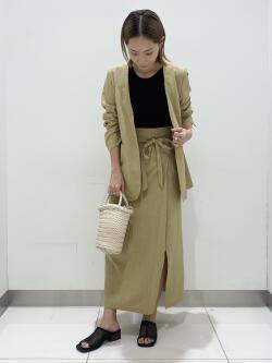 [SENSE OF PLACE 横浜コレットマーレ店][hitomi]