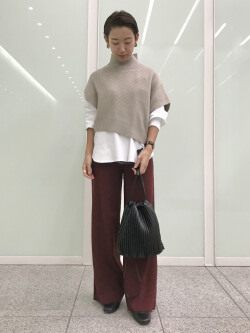 [SENSE OF PLACE 横浜コレットマーレ店][as]