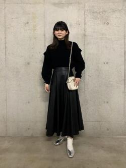 [SENSE OF PLACE ららぽーと横浜店][吉岡]