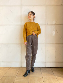 [URBAN RESEARCH Store ルクア大阪店][Nakamu]