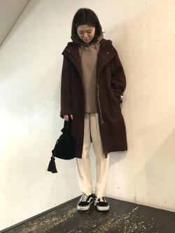 [URBAN RESEARCH 堀江店][erina]