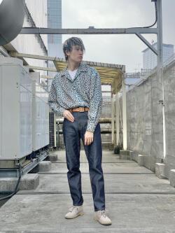 [URBAN RESEARCH iD ルミネエスト新宿店][野呂 維]