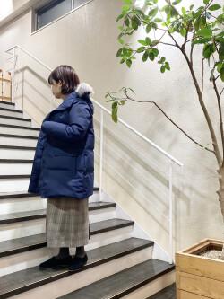 [DOORS 南船場店][Haruka Kotaki]