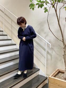 [DOORS 南船場店][上瀧晴夏]