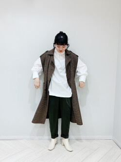 [KBF ルミネ立川店][arakawa rion]