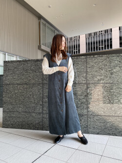[URBAN RESEARCH Store ekie広島店][福原 菜月]