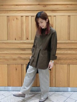[DOORS ジョイナス横浜店][N.Sayuri]
