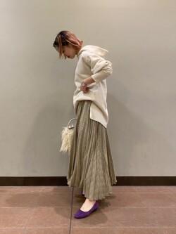 [warehouse 三井アウトレットパークマリンピア神戸店][やまだ]