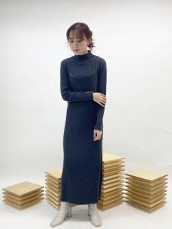 [SENSE OF PLACE なんばCITY店][マユ]