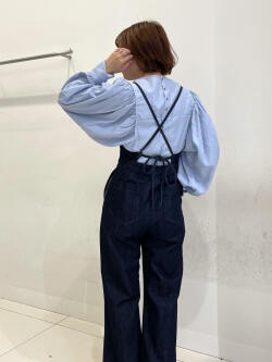 [SENSE OF PLACE イオンレイクタウンmori店][ミク]