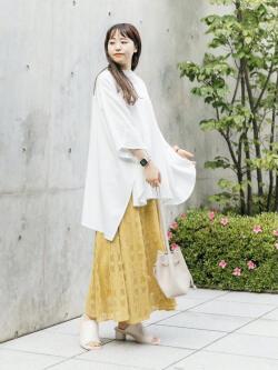 [SENSE OF PLACE 八重洲地下街店][MIKU]