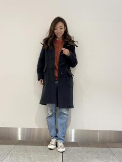 [Sonny Label ラスカ茅ヶ崎店][saya]