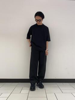[DOORS ソラリアプラザ天神店][ryuichi higobashi]