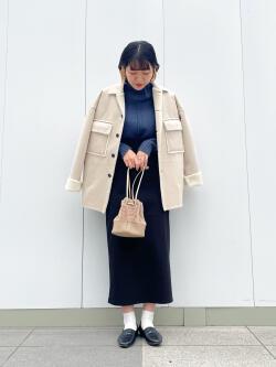 [SENSE OF PLACE 八重洲地下街店][momoko]