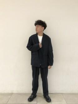 [SENSE OF PLACE コクーンシティ さいたま新都心店][TAKUMI]