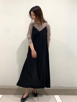 [DOORS 神戸ハーバーランドumie店][ヤマモト]
