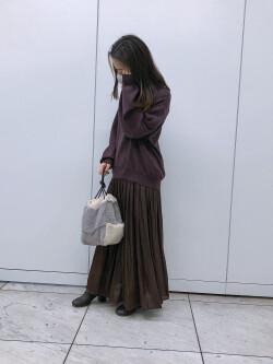 [SENSE OF PLACE 京都ポルタ店][楓]