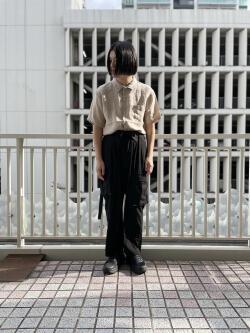 [DOORS オトカリテ千里中央店][武田 龍信]