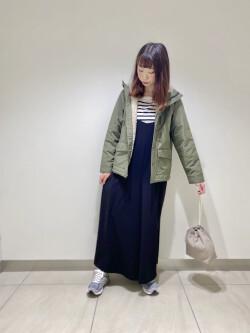 [DOORS 札幌ステラプレイス店][michitatsu yuki]