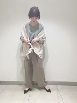[DOORS 札幌ステラプレイス店][道辰 ユウキ]