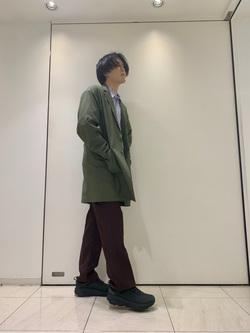 [野上 大樹]