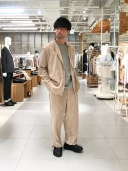 [森常 雄太]