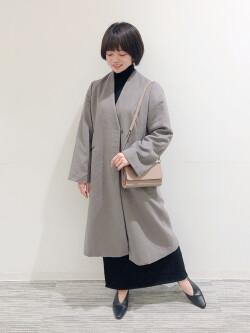 [SENSE OF PLACE ららぽーと湘南平塚店][みぃ]