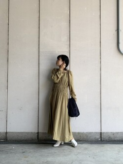 [KBF NU茶屋町店][石川 知星]
