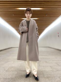 [URBAN RESEARCH ピオレ姫路店][田中 美有]