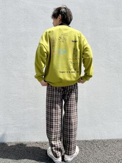 [SENSE OF PLACE ららぽーと海老名店][なかやん]