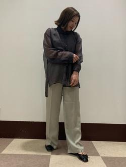 [伊藤 彩愛]