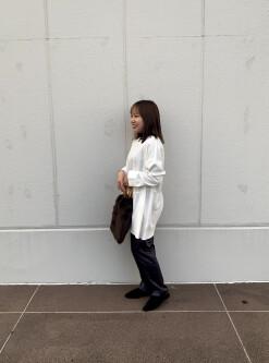 [warehouse 三井アウトレットパーク仙台港店][伊藤 彩愛]