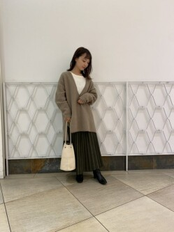 [URBAN RESEARCH NU茶屋町店][Narumi]