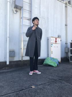 [URBAN RESEARCH ルミネ新宿店][KAZU]
