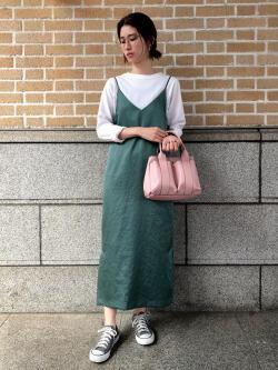[UR Make Store アトレ上野店][RURI]