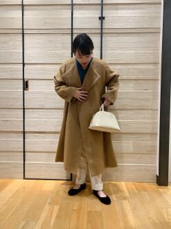 [URBAN RESEARCH 札幌ステラプレイス店][yoshi .]