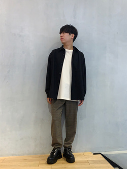[大貫 勇王]