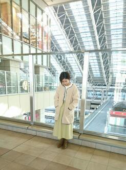 [URBAN RESEARCH Store ルクア大阪店][井上 雪乃]